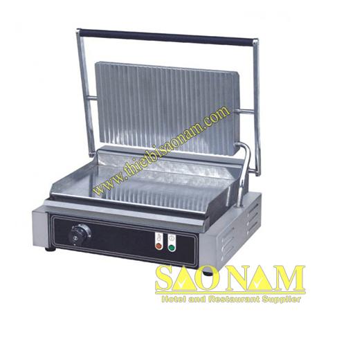 Máy Kẹp Bánh Mì Sandwich Dùng Điện SN#525653