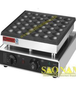 Máy Làm Bánh Takoyaki Dùng Điện SN#525661