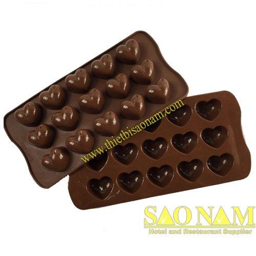 Khuôn Chocolate SN#525751/10