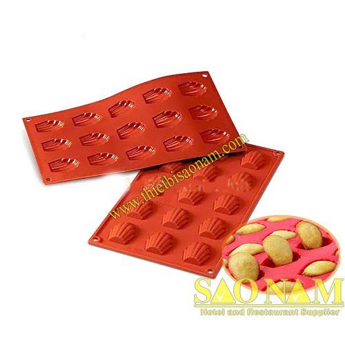 Khuôn Chocolate SN#525751/11