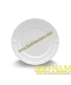 Dĩa Cạn Rô Đê SN#PV004-6-P581-10