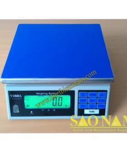 Cân Điện Tử VIBRA HAW - 15KG