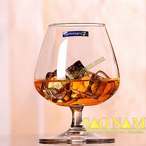 Ly Rượu Tt Luminarc Cognac G2630