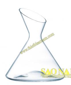 Bình Chứa Rượu Thủy Tinh Intuito H3075