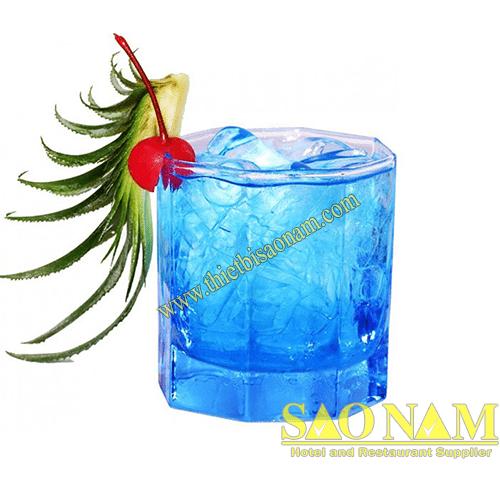 Ly Thấp Tt Luminarc Octime Ice Blue J4389