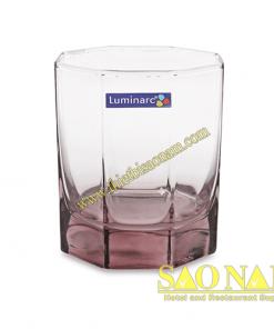 Ly Thấp Tt Luminarc Octime Pink J4507