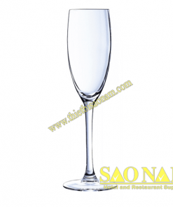 Ly Rượu Có Chân Thủy Tinh Tulipe Cabernet Champagne N4583