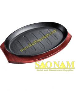 Vĩ Nướng Hình Thoi SN#521102-104