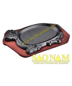 Vĩ Nướng Bò Beefsteak SN#521105-106