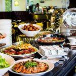 Một Số Dụng Cụ Buffet Phục Vụ Cho Bữa Tiệc Nhà Hàng Khách Sạn Của Bạn