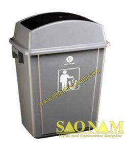 Thùng Rác Nhựa Bập Bênh SN#522840