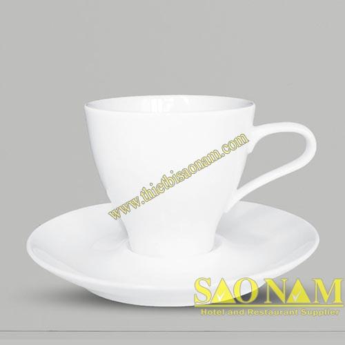 Tách Café + Dĩa Lót C091/S091-C092/S092