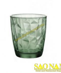 Diamond Ly Thủy Tinh 30CL Xanh Lá