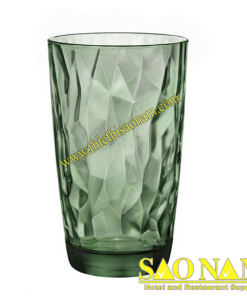 Diamond Ly Thủy Tinh Cao 4ICL Xanh Lá