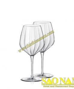 Incontri Ly Rượu Thuỷ Tinh Medium 43 Cl