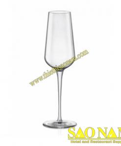 Inalto Ly Rượu Thủy Tinh Flute 28 Cl