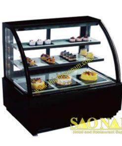 Tủ Trưng Bày Bánh Lạnh Dùng Điện SN#525767