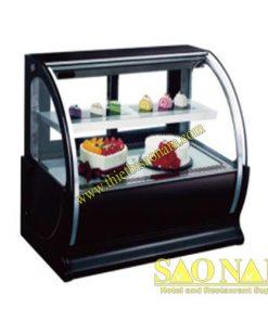 Tủ Trưng Bày Bánh Lạnh Dùng Điện SN#525769