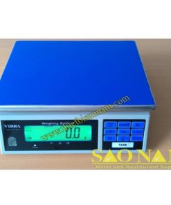 Cân Điện Tử Vibra VIBRA HAW - 30KG