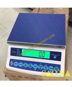 Cân Điện Tử VMC TTS 6kg