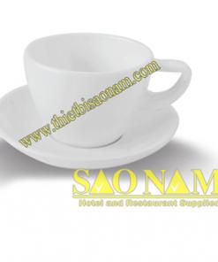 Dĩa lót cốc Cappuccino